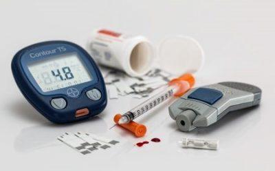 ภาวะแทรกซ้อนของโรคเบาหวาน